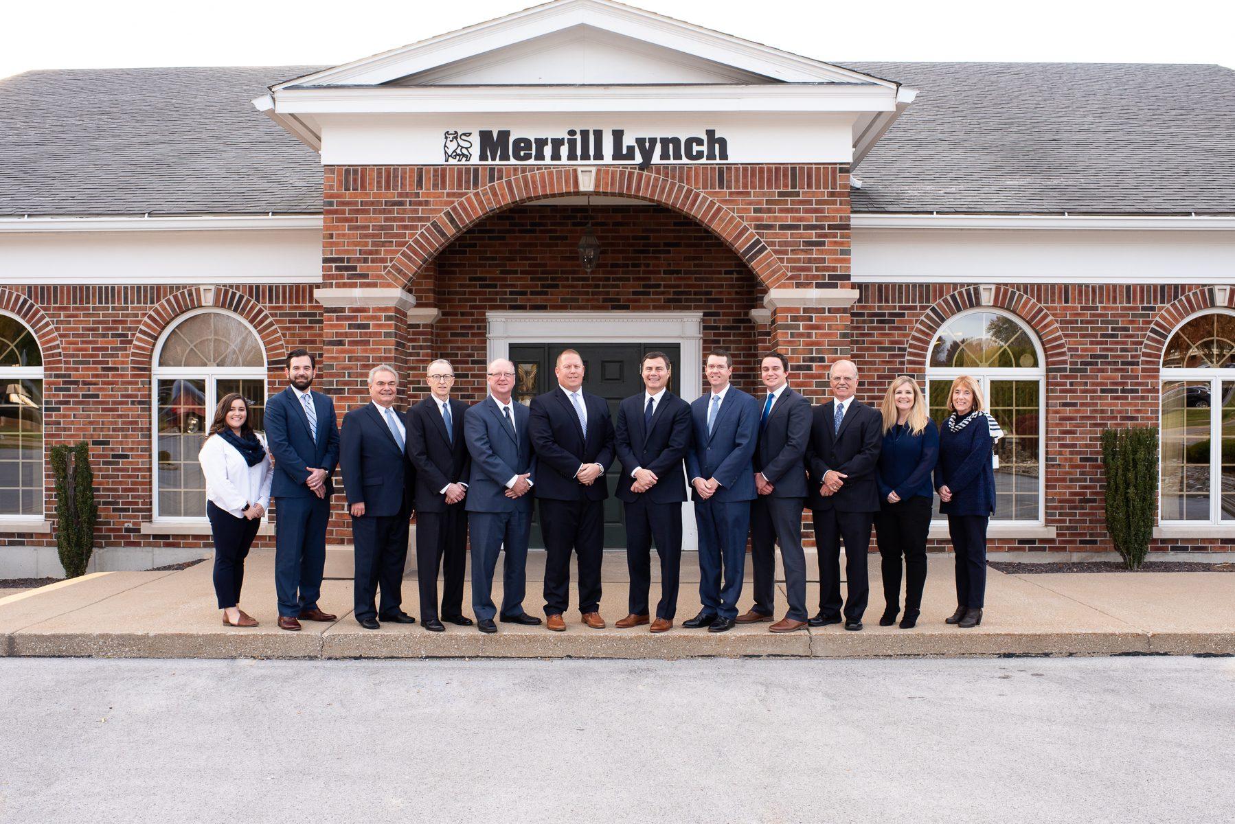 Merrill Financial Advisors In Quincy Il 62301 Merrill