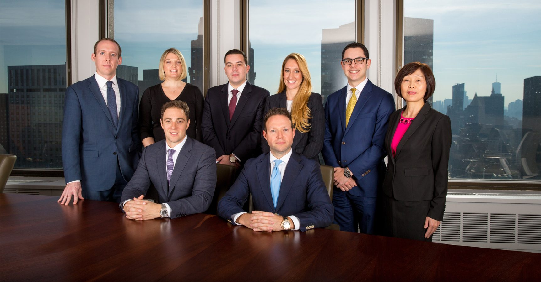 Park avenue relationship consultants
